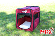 Petpal CozyHome - Maroon (small)